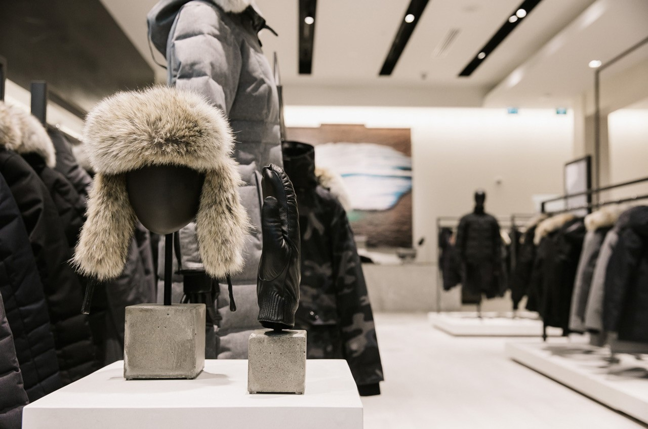 Canada goose holdings why are some insiders cutting their stock pending share sales by canada goose holdings insiders and company management could be a sign that this stock has topped biocorpaavc Gallery