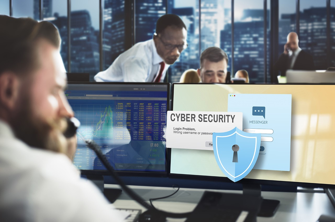 Cybersecurity Stocks Cyberark Software Set For A Big Advance