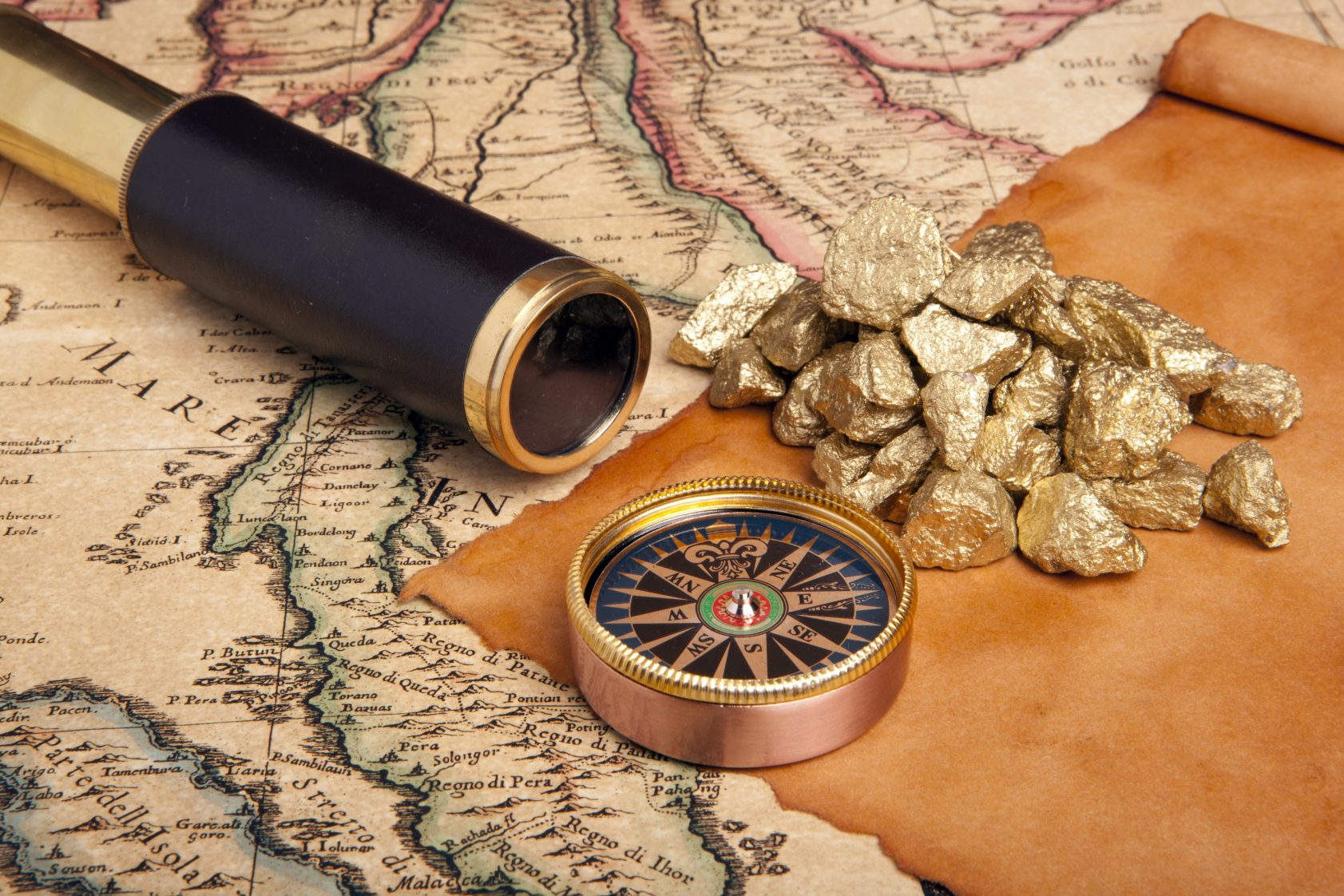 Junior Gold Mining Stocks That Could Be Hidden Treasures