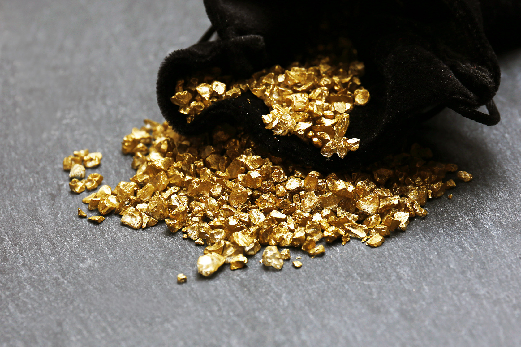 4 Canadian Gold Stocks With The Best Price Volume Momentum