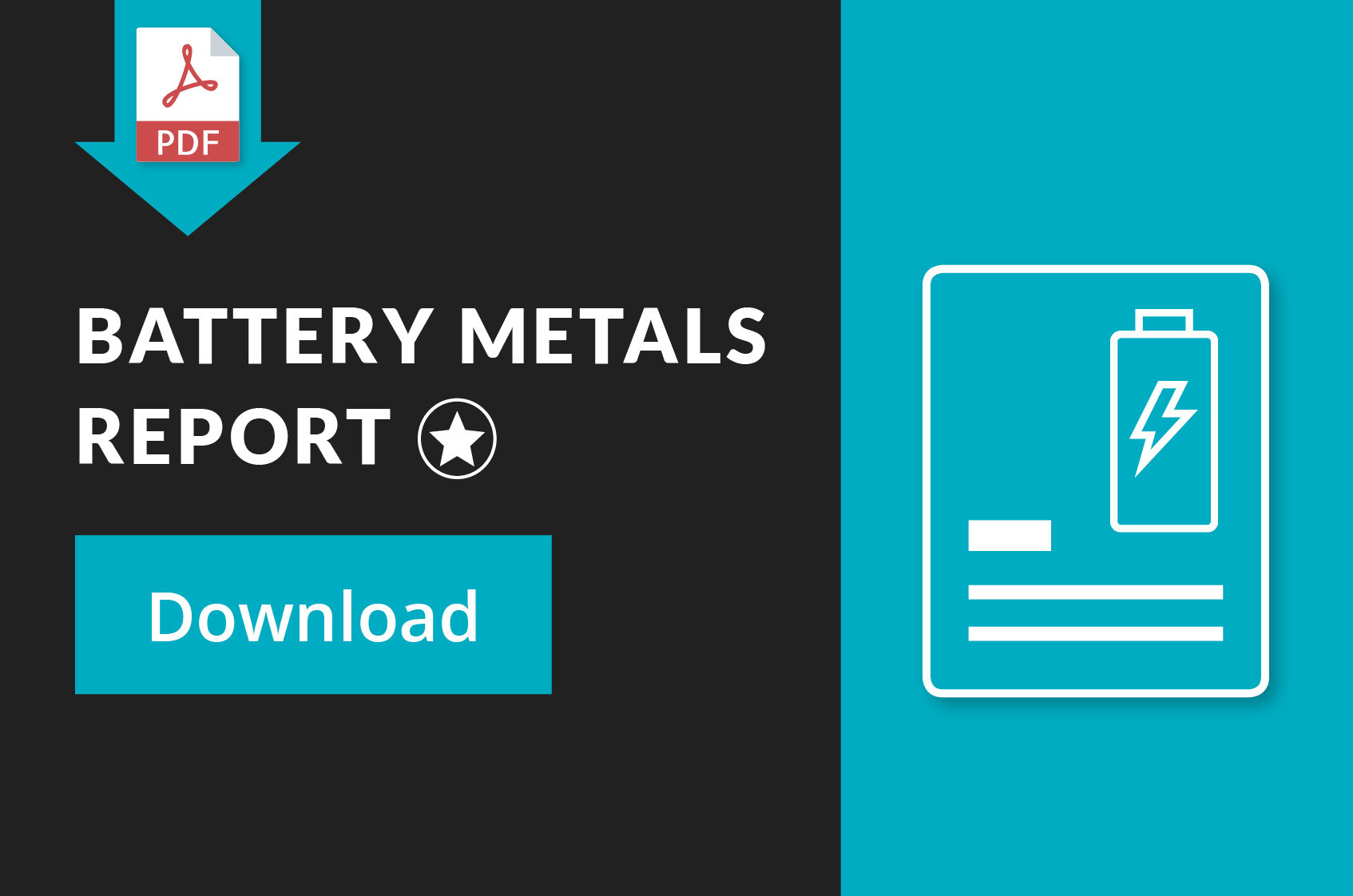 Battery Metals - SmallCapPower