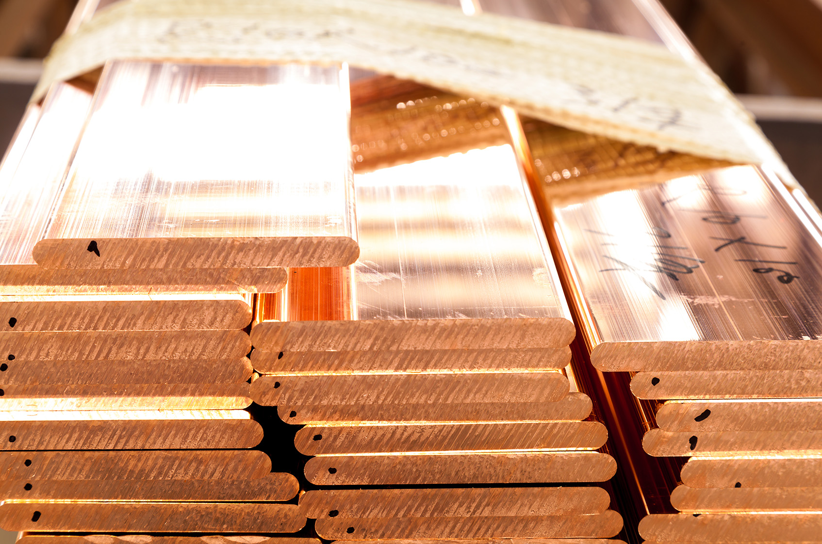 Ways To Invest In Copper