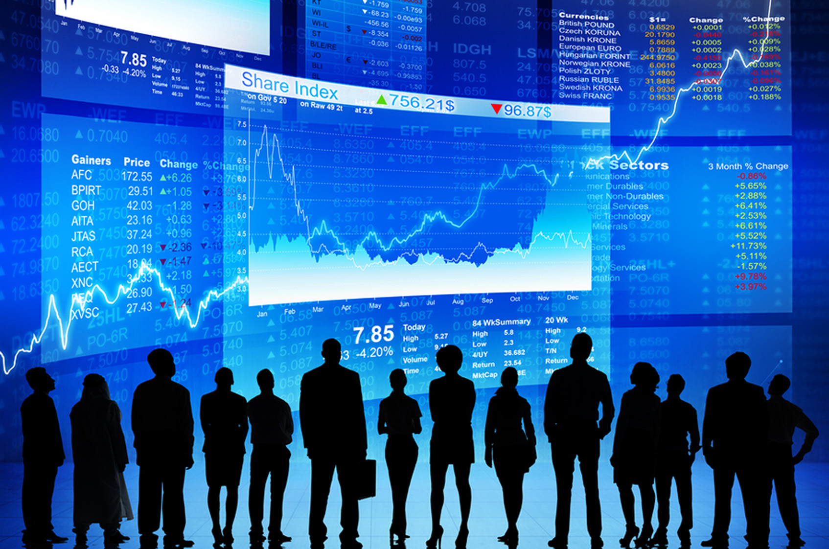 Martello Technologies Group: What's All the Fuss?